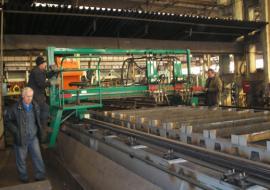Южноуральский завод металлоконструкций получил уголовное дело из-за долгов по зарплате