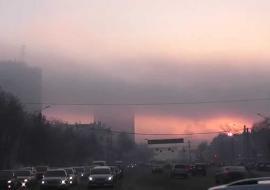 Экологам пожаловались на запах биоотходов в двух районах Челябинска