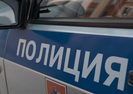 Полиция задержала подозреваемого в поджоге многоэтажек в Тобольске