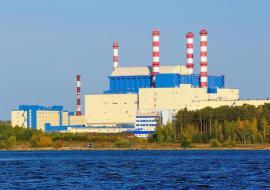 На БАЭС построят комплекс по переработке радиоактивных отходов за 2 миллиарда