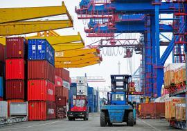 Машиностроение и металлургия обеспечили рост свердловского экспорта до 4,2 миллиарда