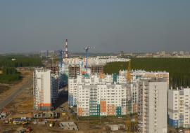 «Гринфлайт» оставил без света район в Челябинске
