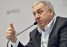 Гуцериев добрался до нетрадиционной нефти на Баженовской свите в ХМАО