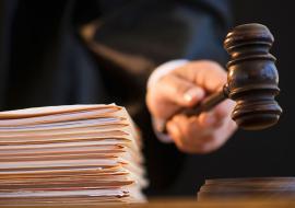 Лишивший сирот жилья застройщик пойдет под суд в Екатеринбурге