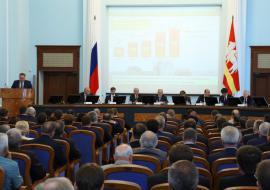 Дубровский отчитал глав за рост несанкционированных свалок