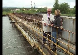 Новоуральск рассматривает вопрос о концессии на объекты водоснабжения