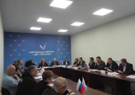 ОНФ обвинил чиновников Челябинска в ущербе массовому спорту
