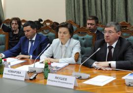 «Роснефть» поддержала устойчивость Тюменской области