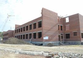 КРСУ займется строительством школ