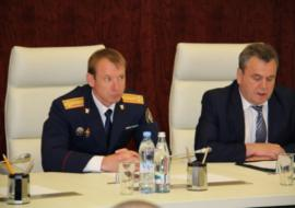 Путин назначил главу СКР по ЯНАО