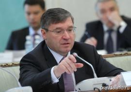 Медведев предложил Якушева на пост министра строительства и ЖКХ РФ