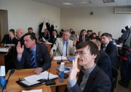 Депутаты Миасса отказались повышать зарплату главе города
