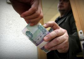 Директору структуры Минздрава Челябинской области предъявили обвинение во взятке