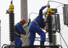Энергокомпании Свердловской области попросили льготные кредиты и авансовые платежи от бюджета