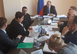 Цуканов потребовал от Текслера решения по обманутым дольщикам до 15 марта