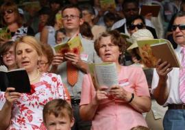 «Свидетели Иеговы» отказались покидать Свердловскую область