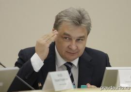 ЯНАО удивил замгенпрокурора Пономарева отсутствием мошенничества