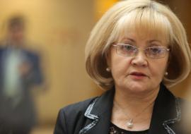 Бабушкина пообещала Холманских 800 миллионов на экологическую безопасность
