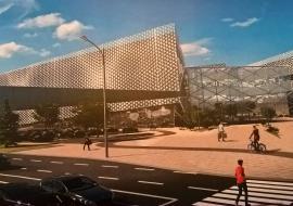 Градсовет одобрил еще один ТРЦ в Екатеринбурге