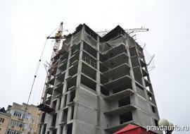 Проблемные объекты в ХМАО-Югре достроят за счет бюджета