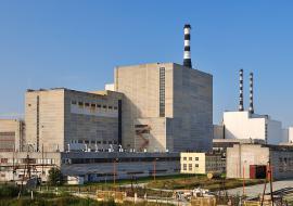 На БАЭС остановят энергоблок