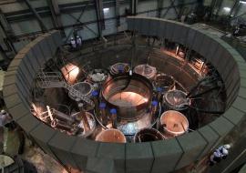 Эксперты признали БН-1200 конкурентоспособным