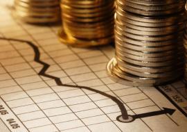 Свердловская область сократила госдолг на 18,3 миллиарда