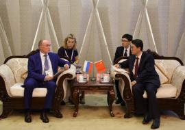 Челябинская делегация привезла 150 бизнес-соглашений из Китая