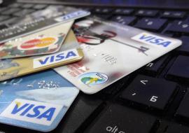 У жителей Свердловской области похитили 70 миллионов с банковских карт