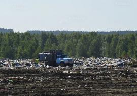 Проект мусоросортировочного завода в Красноуфимске направят на госэкспертизу