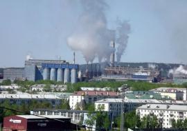 Свердловские моногорода на 50% выполнили поручение Путина
