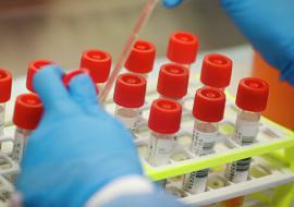 В ХМАО выявлен случай заражения коронавирусом внутри округа