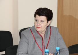Глава Шадринска раскритиковала подчиненных за ЖКХ
