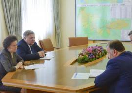 Комарова дополнила хабами стратегию развития «ЮТэйр»