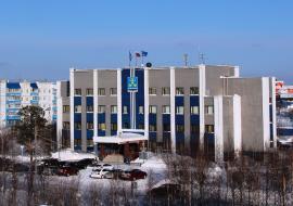 Мэрию Муравленко уличили в создании угрозы безопасности полетов