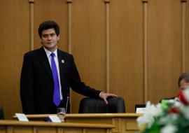 Дума Екатеринбурга заставила Высокинского исключить непрофильные траты из бюджета