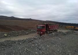 «Евраз» в 2021 году получит первую руду с месторождения в Качканаре