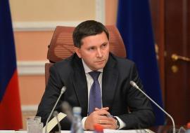 Кобылкин соберет губернаторов УрФО в Екатеринбурге