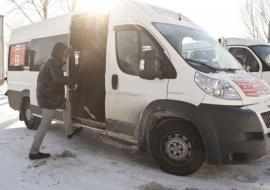 ФАС обосновала рост цен в маршрутках до Челябинска