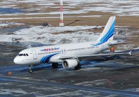 Прокуратура проверит авиакомпанию «Ямал» после вынужденной посадки лайнера в Тюмени