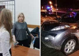 Свердловский облсуд ужесточил приговор для сбившей подростков экс-жены полицейского