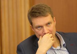 Депутата гордумы Екатеринбурга посадили на 7 лет за взятку