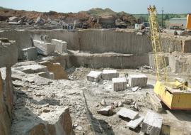Минимущества выставило на торги недра Челябинской области