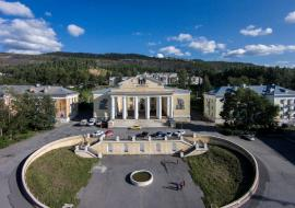 Инвестор представил Дубровскому второе производство для ТОСЭР Бакала