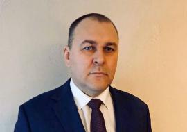Главным федеральным инспектором ХМАО стал московский топ-менеджер