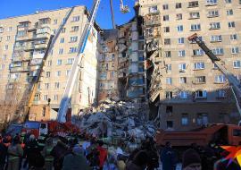 Житель взорвавшегося в Магнитогорске дома добился от властей компенсаций в суде