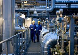 Курганское правительство создает фонд развития промышленности