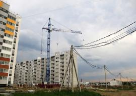 «Речелстрой» начал продажу земли в Челябинске