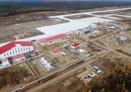 Минэнерго стягивает силы для ликвидации ЧП на месторождении «Сургутнефтегаза»