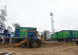 «ЮТЭК-РС» инвестирует в сети Белоярского района 330 миллионов